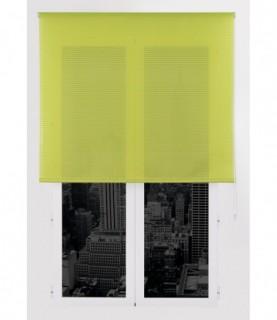 Silla estilo moderno tapizada polipiel color gris 44 x 58 for Sillas estilo moderno